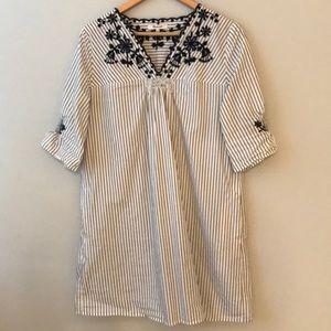 Madewell cute dress